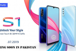 Vivo S series is coming soon to Pakistan with Triple Camera